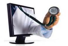 دانلود پاورپوینت پزشکي از راه دور