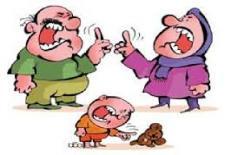 دانلود مقاله وضعيت خشونت در خانواده در ايران