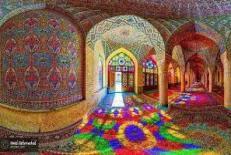 دانلود مقاله رنگ در معماری