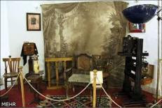 دانلود مقاله تاریخچه لوازم عکاسی