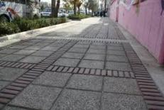دانلود مقاله طرحهای پياده روی خیابان