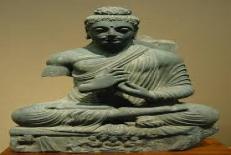 دانلود مقاله هنر بودائي و هندي
