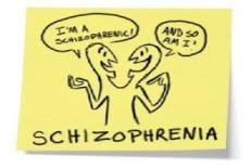 دانلود مقاله اسکیزوفرنی