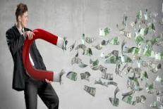 مغناطیس پول و ثروت در کمتر از شش ماه